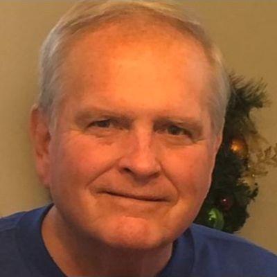 """Frank """"Steve""""  Cooke's Image"""
