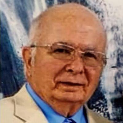 Kenneth Monroe Bowen, Jr's Image