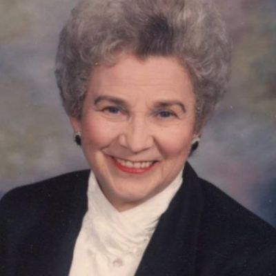 Mildred Mary Raffety's Image