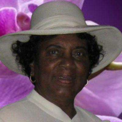 Beatrice Freeman Gaines's Image