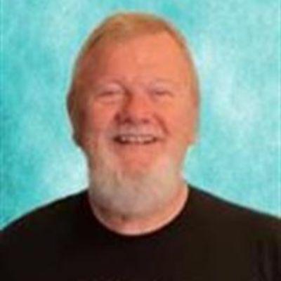 Christopher Paul Johnson's Image