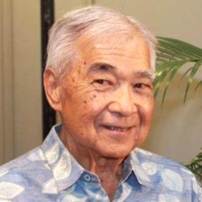 Eugene K.B. Won's Image