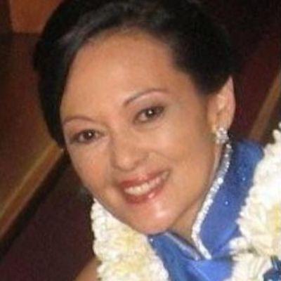 Tania Marie Lui-Kwan's Image