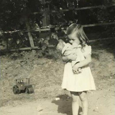Marjorie  Johnson's Image