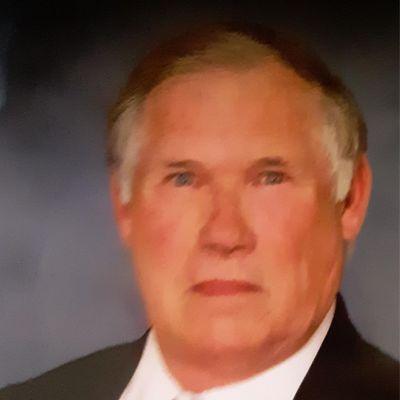 Melvin R. Kress's Image
