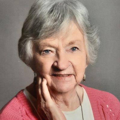 Joan Harper Anderson's Image