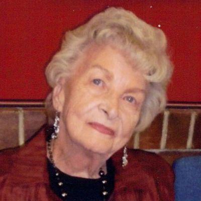 Darlene Joyce Kauffman