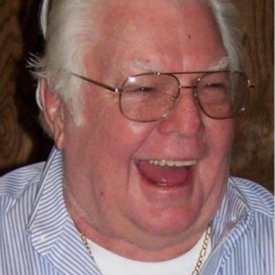 Robert George Petersen's Image
