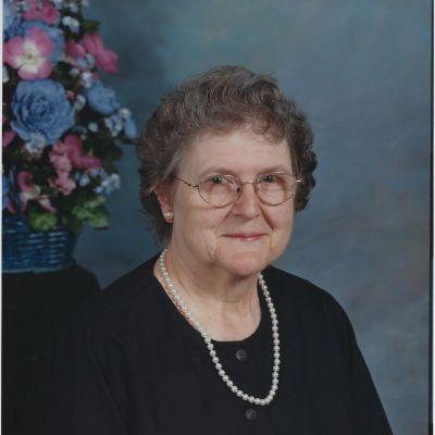 Regina Patricia Kleihege's Image