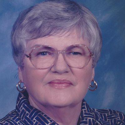 Norrecia Ruth Sims's Image