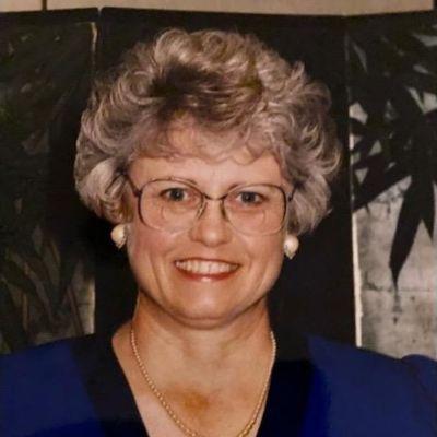 Joy E. DiMarco's Image