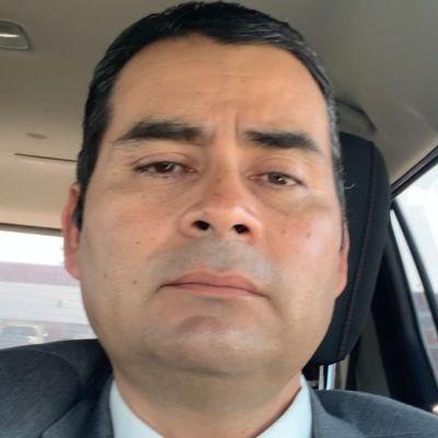 Hector Efren Murua's Image