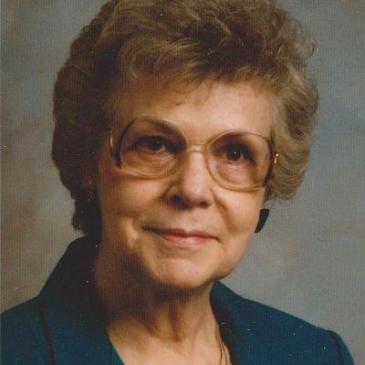 Wilma Angelene  Mettlen's Image