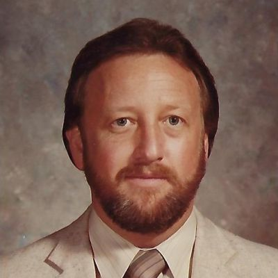 Kenneth  Smathers's Image