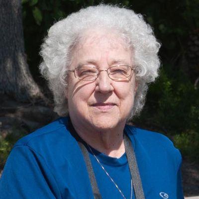 Rosetta Blanche  Fuller's Image