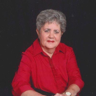 Jane Whitman Lott's Image