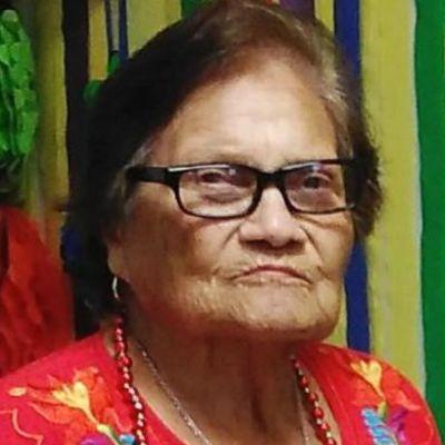 Guadalupe  Delgado Ybarra's Image