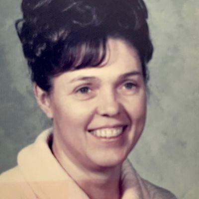 Ella E. Gibson's Image