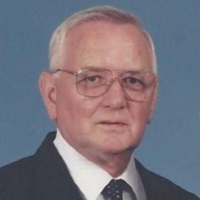 Harold Arnold Smith, Sr.'s Image