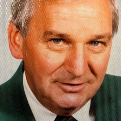 Donald W. Seel's Image