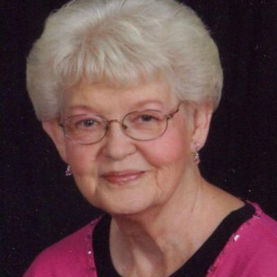 Vivian Annette Proffitt's Image