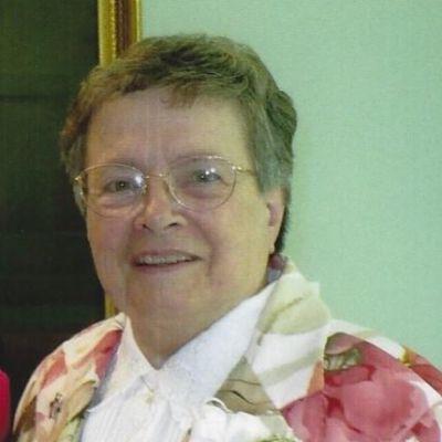 Sister Elaine  Mackey's Image