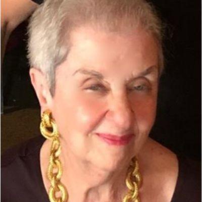 Marcia Annette Eckman's Image