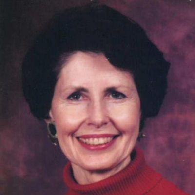 Betty J. Worden's Image