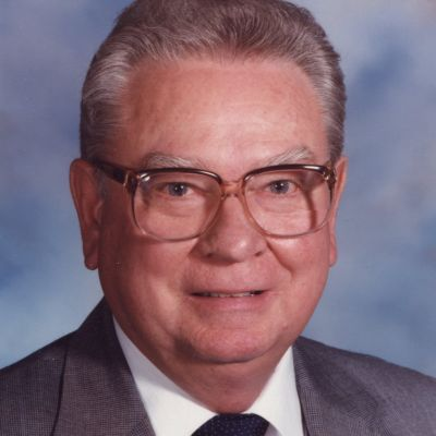 Robert E. Ferguson's Image