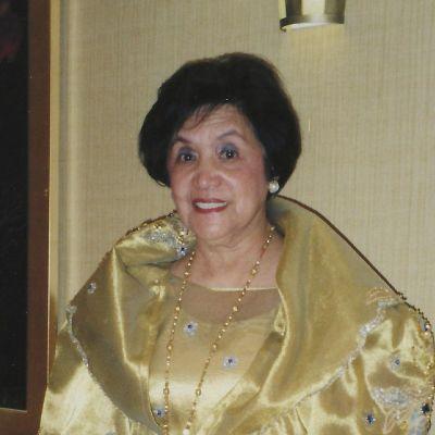 Teresita Jarin  Exconde's Image