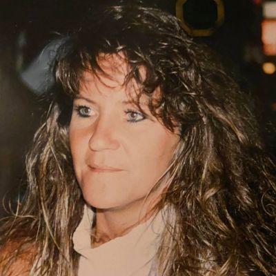 Deborah  Jones's Image