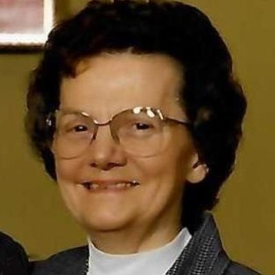 Ruth M.  Schmidt's Image