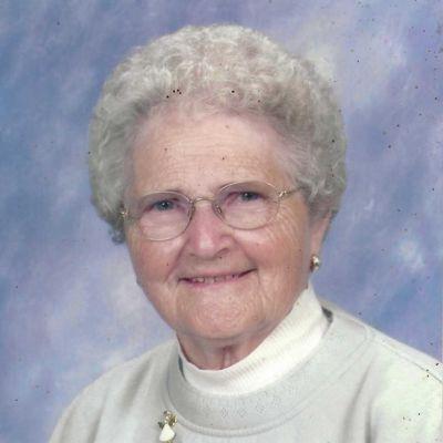 Eunice M. Rich's Image