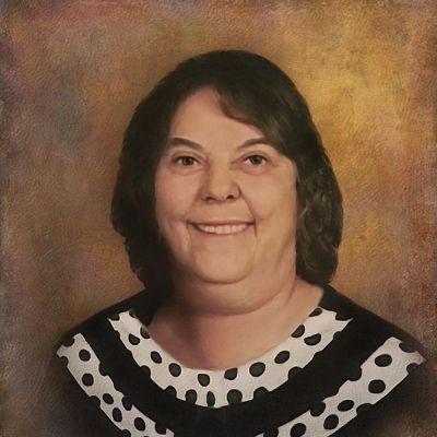Lucille Stewart Huffington's Image
