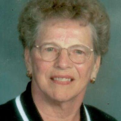 Anna  Bordner's Image