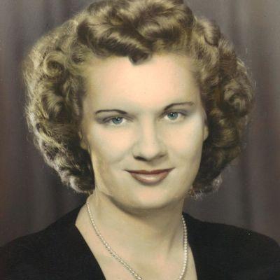 Lillian M. McKinney's Image
