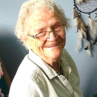 Margaret E. Hejnal's Image