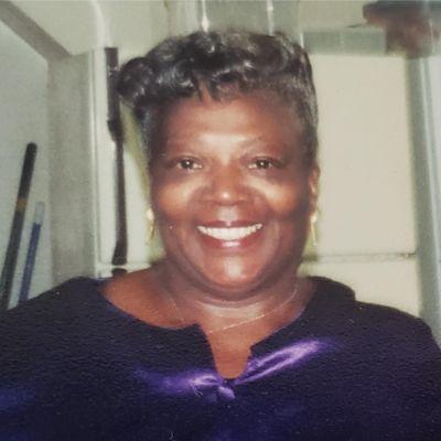 Claudine Arneice Benson Blake's Image