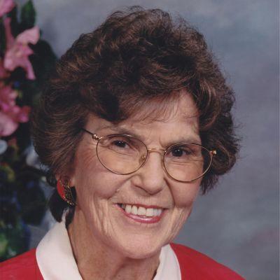 Mary  Barnes's Image