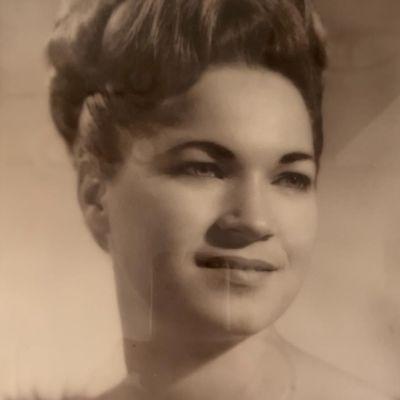 Viola Joyce Wilburn's Image