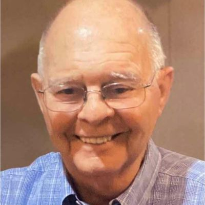 Richard Durwood Smith, Jr.'s Image