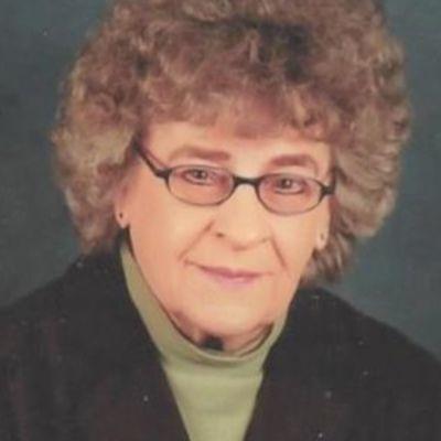 Stella F. Kaczorowski Goworek's Image