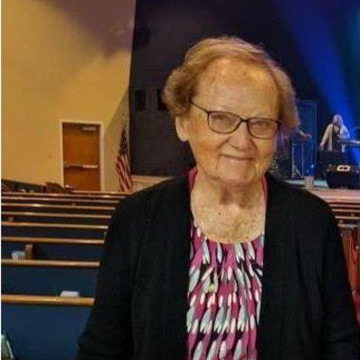 Dorothy  McGhee's Image