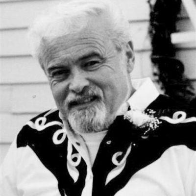 Michael J. Driscoll's Image