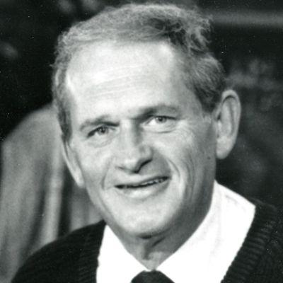 Roger W. Svoboda
