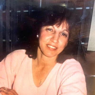 Ramona Joan Burns's Image