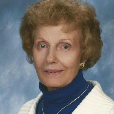 Nancy J. Blackwood's Image