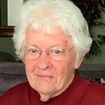 Mildred  Templeton Bolick