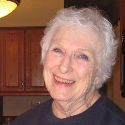 "Mary Ann ""Molly"" (O'Riley) Lassuy's Image"