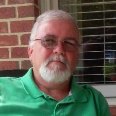 Mark R. Garrison's Image